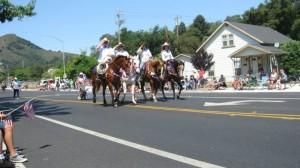 SMHA 4th Parade